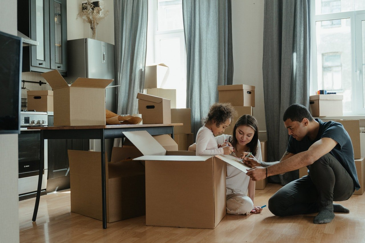 Top 6 Reasons Why Buyers Move