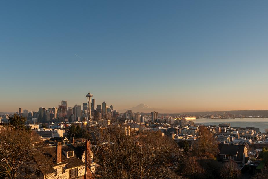 Washington State 7th Most Educated in U.S.